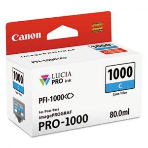CYAN PRO-1000