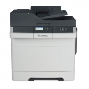 Multifunction Printers (Color)