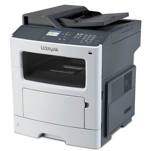 Multifunction Printers (Monochrome)