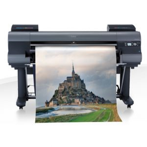 Large Format Printers (Color)