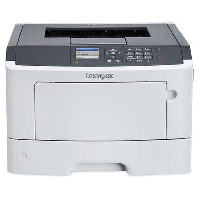 MS417dn Lexmark Printer