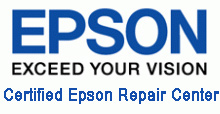 Epson Certified Repair Service Center