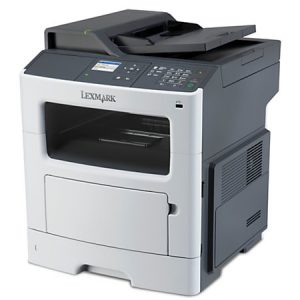Lexmark MX310 Monochrome Multifunction