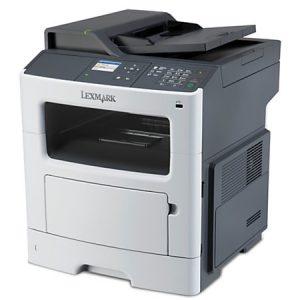 Lexmark MX310 Monochrome Multifunction