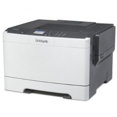 Lexmark CS410 Color Singlefunction Printer