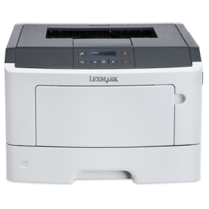 Lexmark MS312 Monochrome Singlefunction Printer