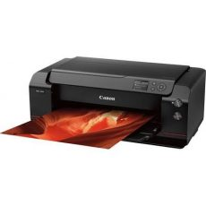 Canon Color Wide Format Printer Pro-1000