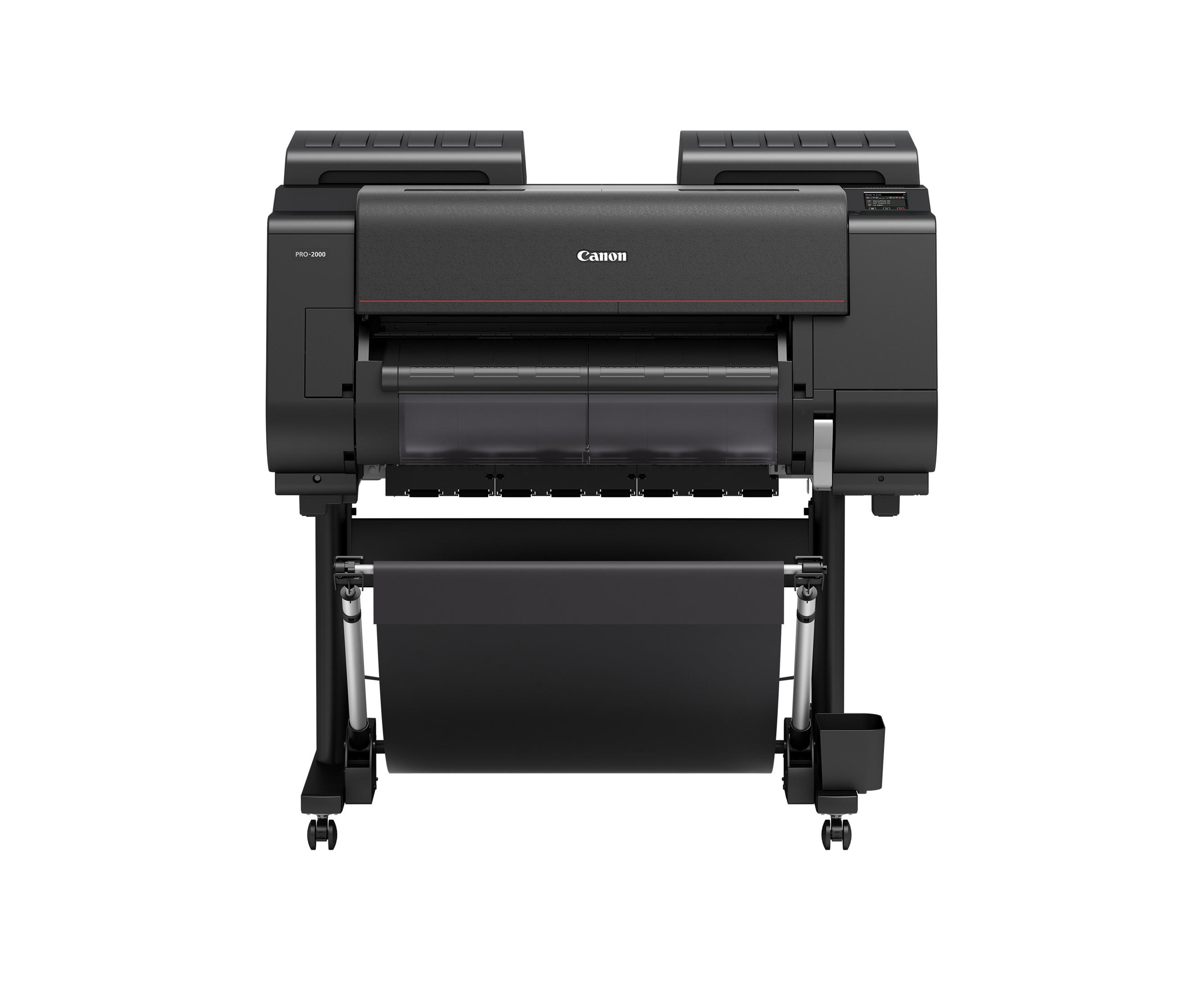 Canon IPF PRO 2000 Inkjet Printer 1124C002AA