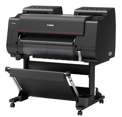Canon Large Format Fine Art Printer