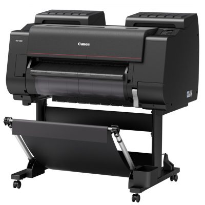 Large Format Color Printers