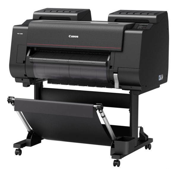 Canon Pro-2000 Large Format Fine Art Printer