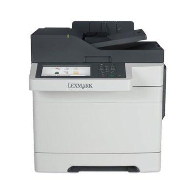 Lexmark CX517de Printer