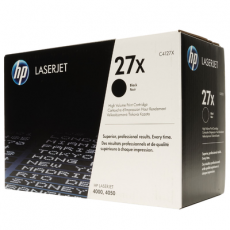HP 27x Toner