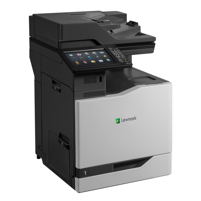 Lexmark Cs820de Color Singlefunction Printer Portland