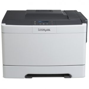 LEXMARK CS317DN PRINTER