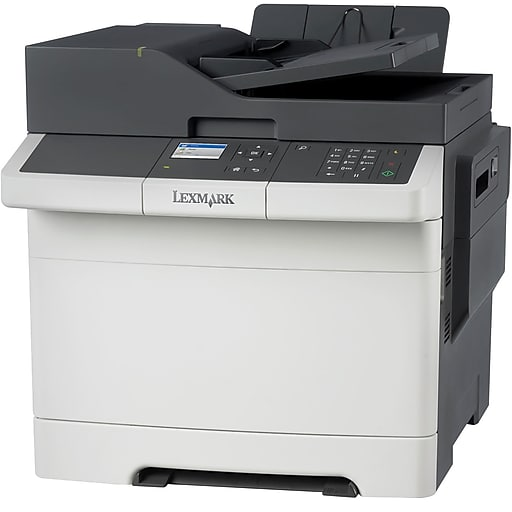Lexmark CX317dn Color Multifunction Laser Printer 28CC550