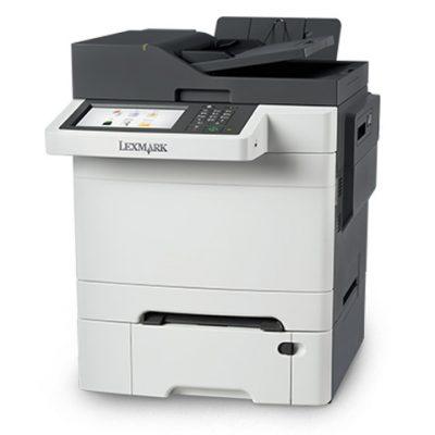 CX510de Lexmark Printer
