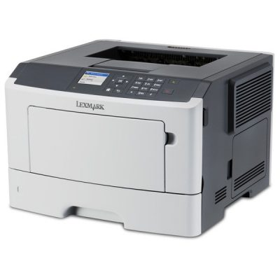 MS510dn Lexmark Printer