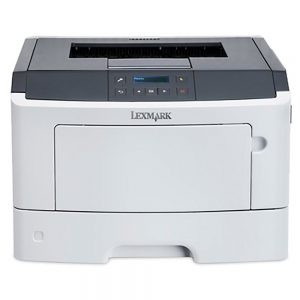 Lexmark Monochrome Singlefunction Printer