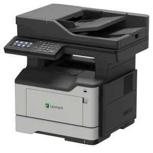 Lexmark MX521ade Laser Printer