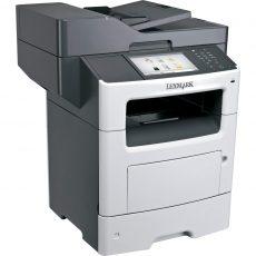MX611de Lexmark Laser Printer