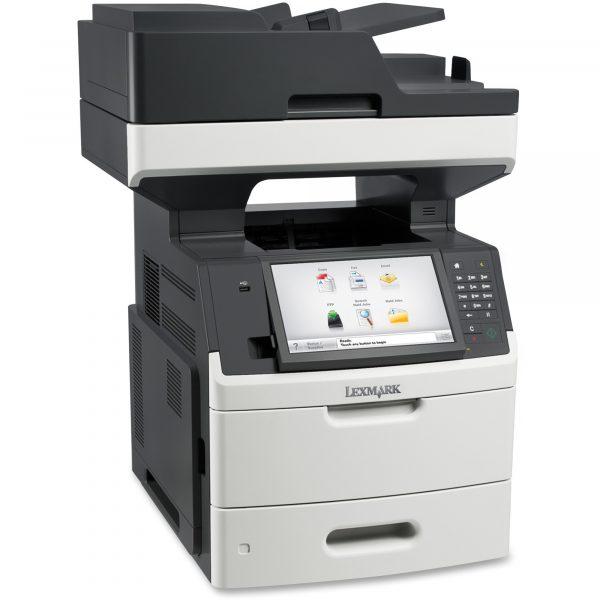 Lexmark MX711de Laser Printer