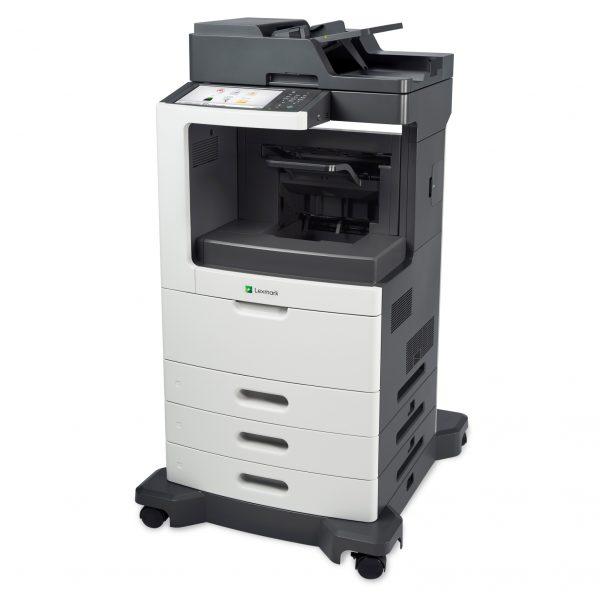 MX811de Lexmark Laser Printer