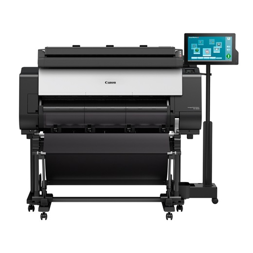Canon Imageprograf Tx 3000 Mfp T36 Large Format Multifunction