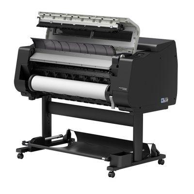 TX-3000 Canon Printer