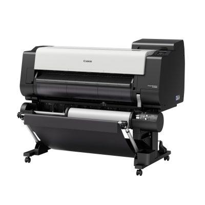 Canon TX-3000 Large Format Plotter