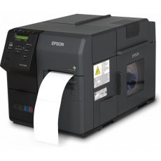 c7500g Epson ColorWorks Label Printer