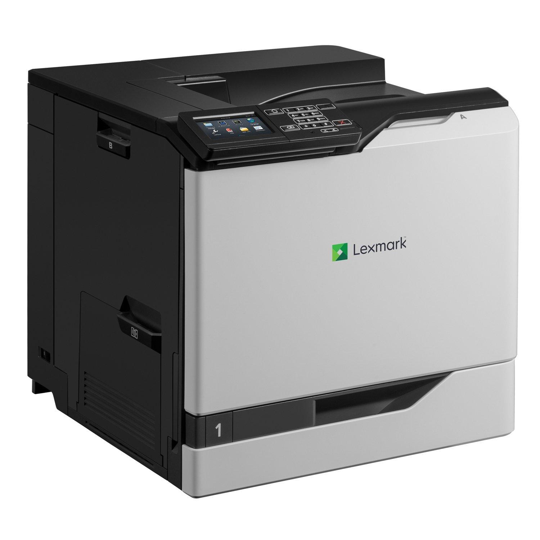 Lexmark CS820de Color Singlefunction Printer