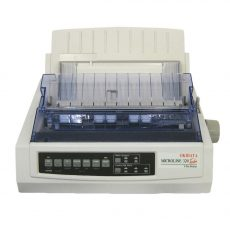 Dot Matrix Printer Okidata
