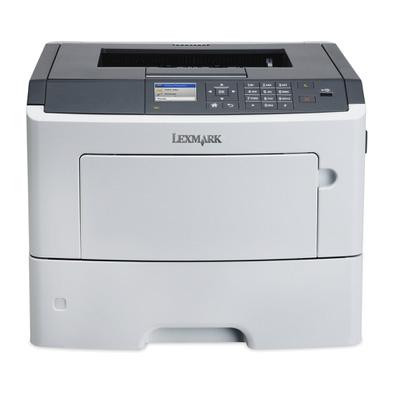 MS610 Lexmark Printer