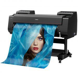 Canon Pro-4000 Inkjet Large Format Printer