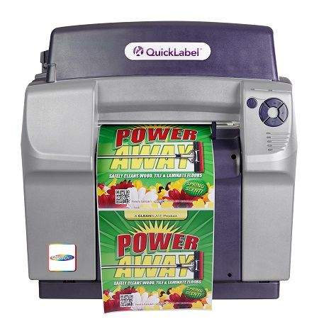 QL-800 Wide Format Color Label Printer