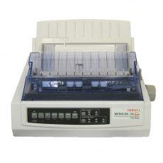 Dot Matrix Printer Okidata